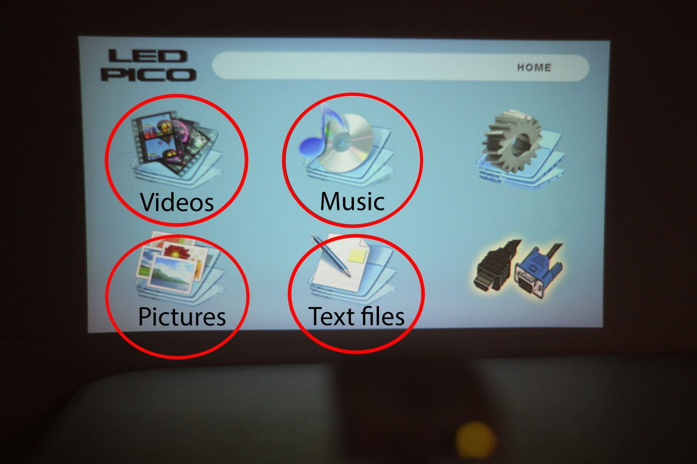 how to delete files off usb