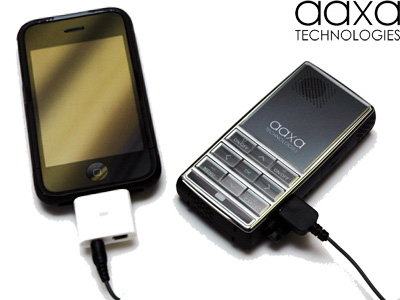AAXA L1 Pico Projector Iphone Cable