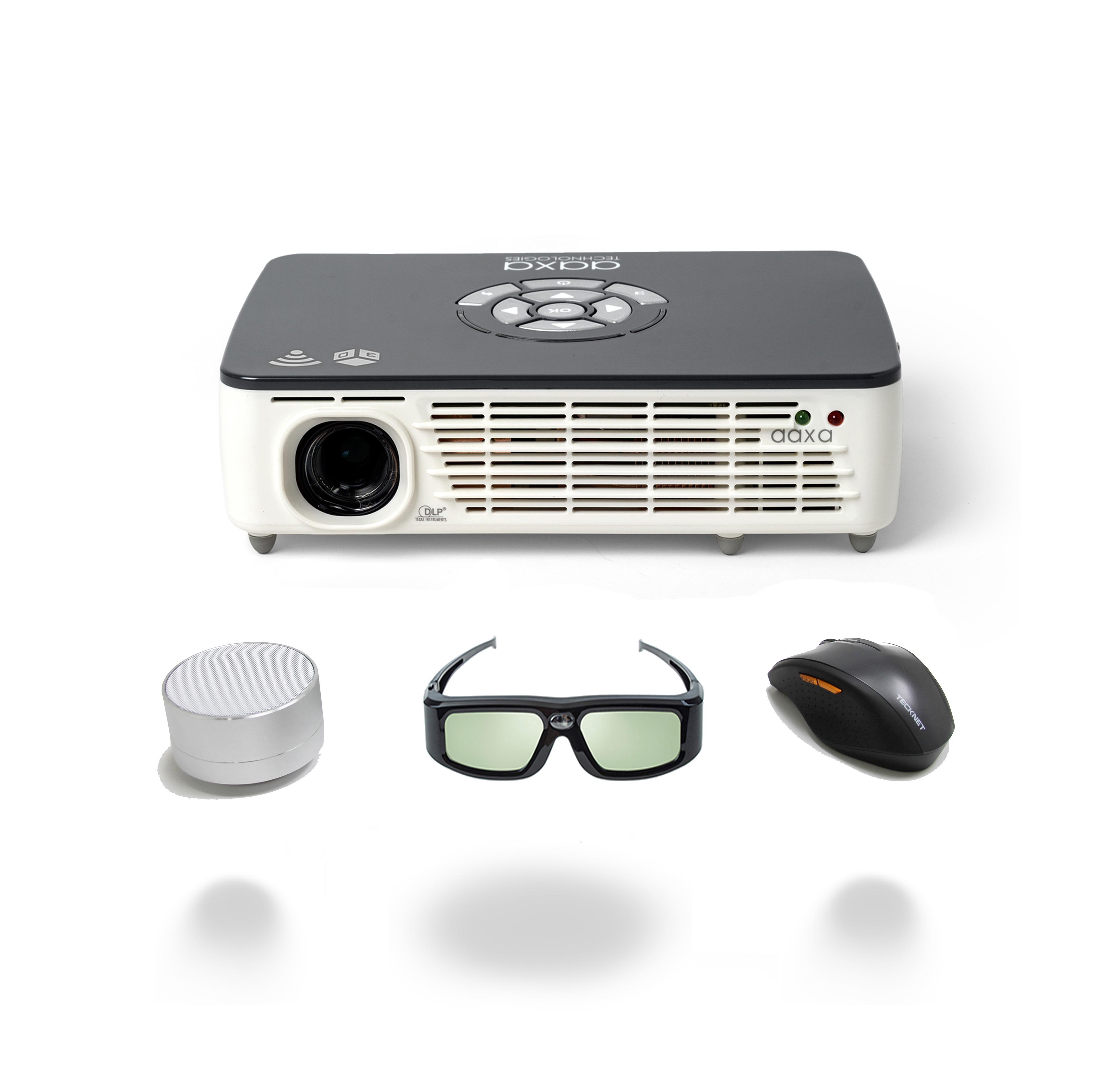 Texas instruments dlp technology projectors pico html for Texas instruments mini projector